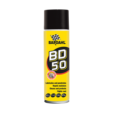 Bd 50 - Multifunctional lubricant spray